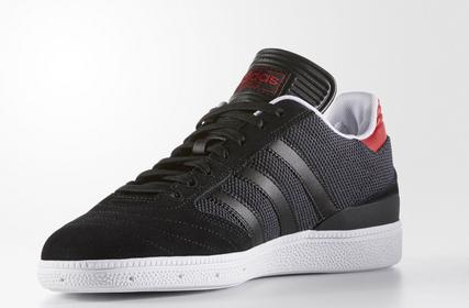 Adidas Originals Busenitz Pro Sneaker Wildleder in schwarz & allen Größen für 49,93€ inkl. Versand (Adidas)