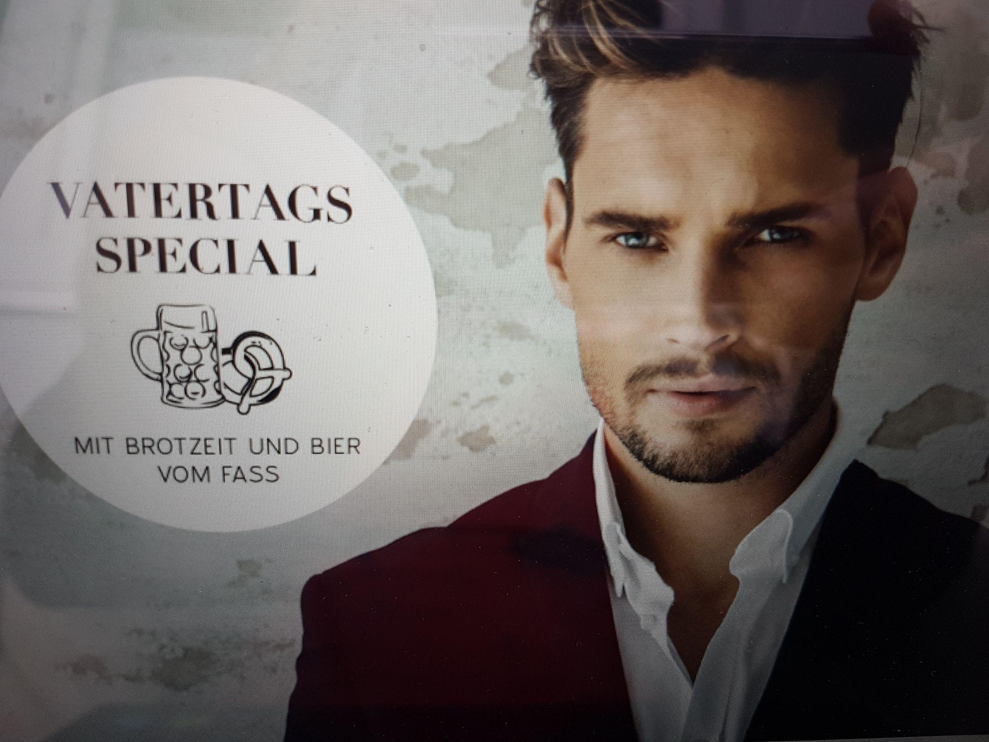 [München, 24.5] Gratis: Bier & Brotzeit bei Schustermann & Borenstein