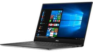 "[Microsoft Store | Studenten] Dell XPS 13.3"" Laptop (13,3"" FHD, Intel i5-7200U, 8 GB / 256 GB SSD)"