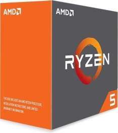 AMD Ryzen 5 1600x für 240,59€ [Amazon.fr]