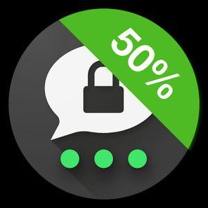 [Android] [iOS] Threema *Messenger, - 50% für 1,49€ statt 2,99€ und für iOS 1,09€