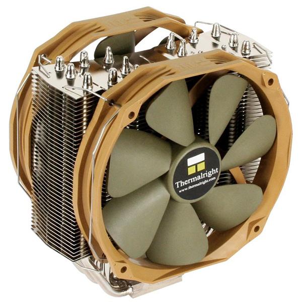 [Notebooksbilliger] Thermalright Archon IB-E X2 CPU Kühler für 49,98€