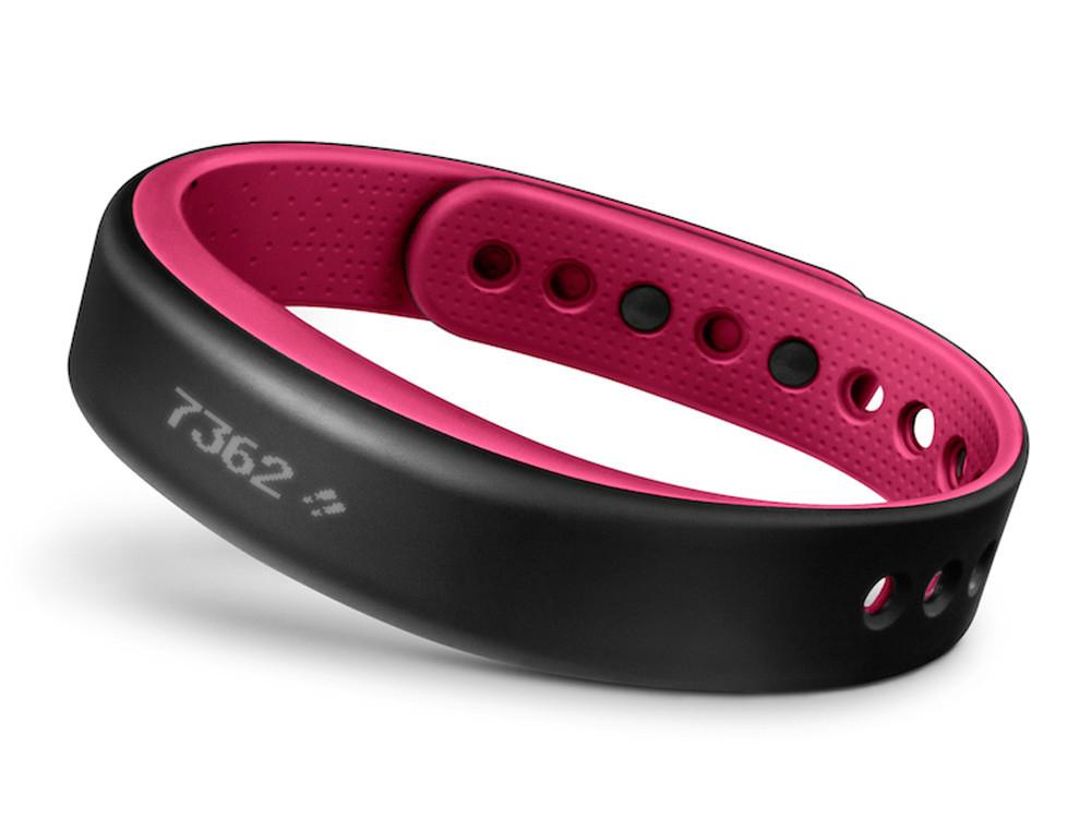 Garmin vivosmart Fitnesstracker-Armband, Größe L [eBay WOW!] 50% Ersparnis zu Idealo-Bestpreis