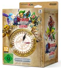 Hyrule Warriors: Legends Limited Edition (3DS) für 26,60€ inkl. VSK (Game UK)