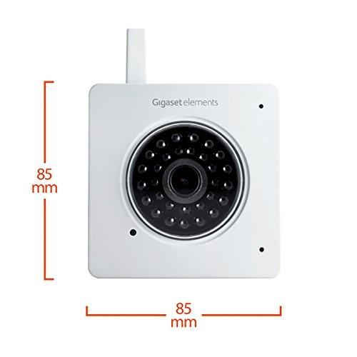 [AMAZON Prime] Gigaset elements WLAN Kamera - Überwachungskamera