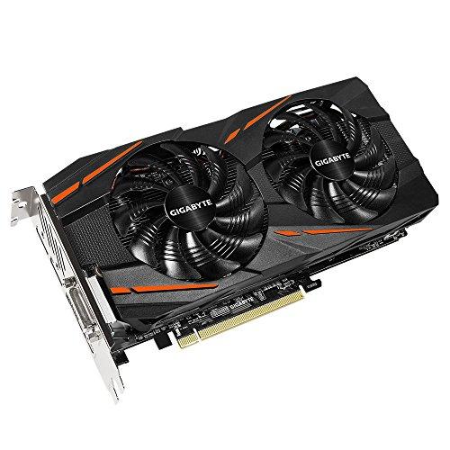 GIGABYTE Radeon RX 480G1 Gaming Grafikkarte (8GB GDDR5, PCIe, 1xHDMI, 3xDP, 1xDVI) für 221,72 € vorbestellbar [@Amazon.de]