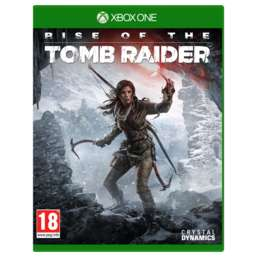 Rise of the Tomb Raider (Xbox One) für 15€ inkl. VSK (Game UK)