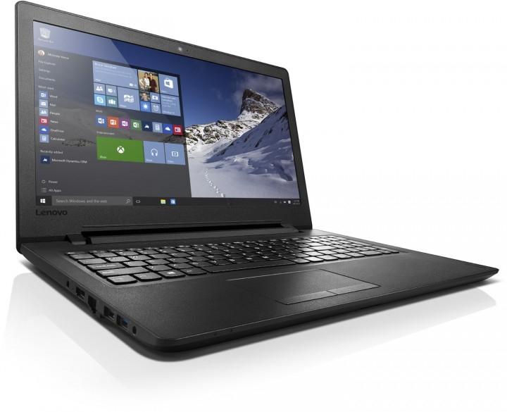 """Lenovo IdeaPad 110-15ISK - 15,6"""" FullHD Notebook mit Core i5-6200U, 256GB SSD, 8GB Ram und Radeon R5 M430 2GB"""