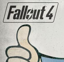 Gratis Wochenende mit Fallout 4 - Xbox & Steam