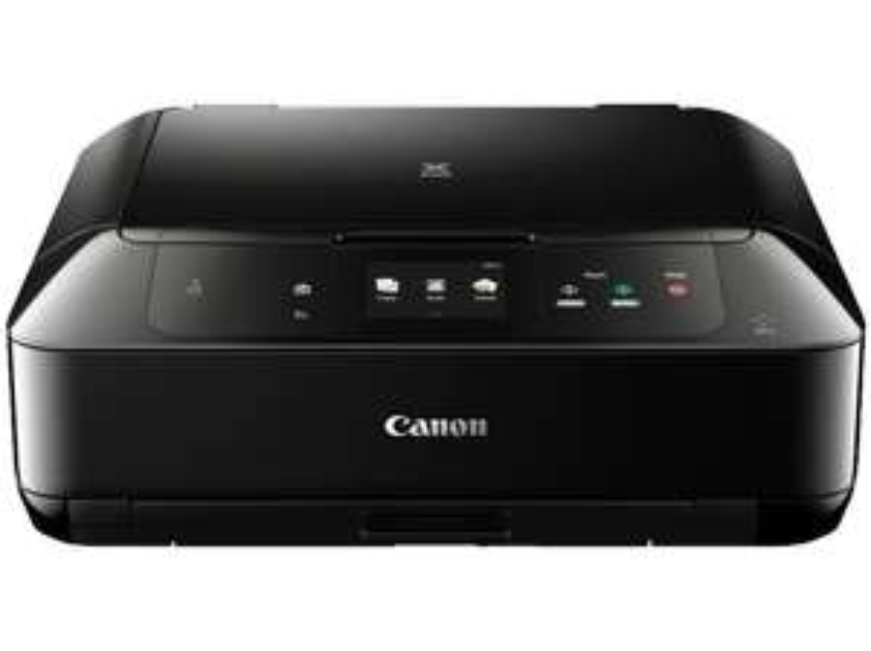 CANON Multifunktionsdrucker Pixma MG7750 für 104€ [saturn.at]
