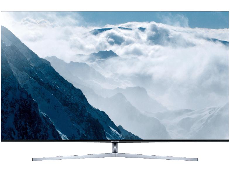 Media Markt online: Samsung S-UHD LED TV 65KS8090 100hz 10bit HDR für 1799€ inkl. Versand (+4% Shoop und 10€ Coupon)