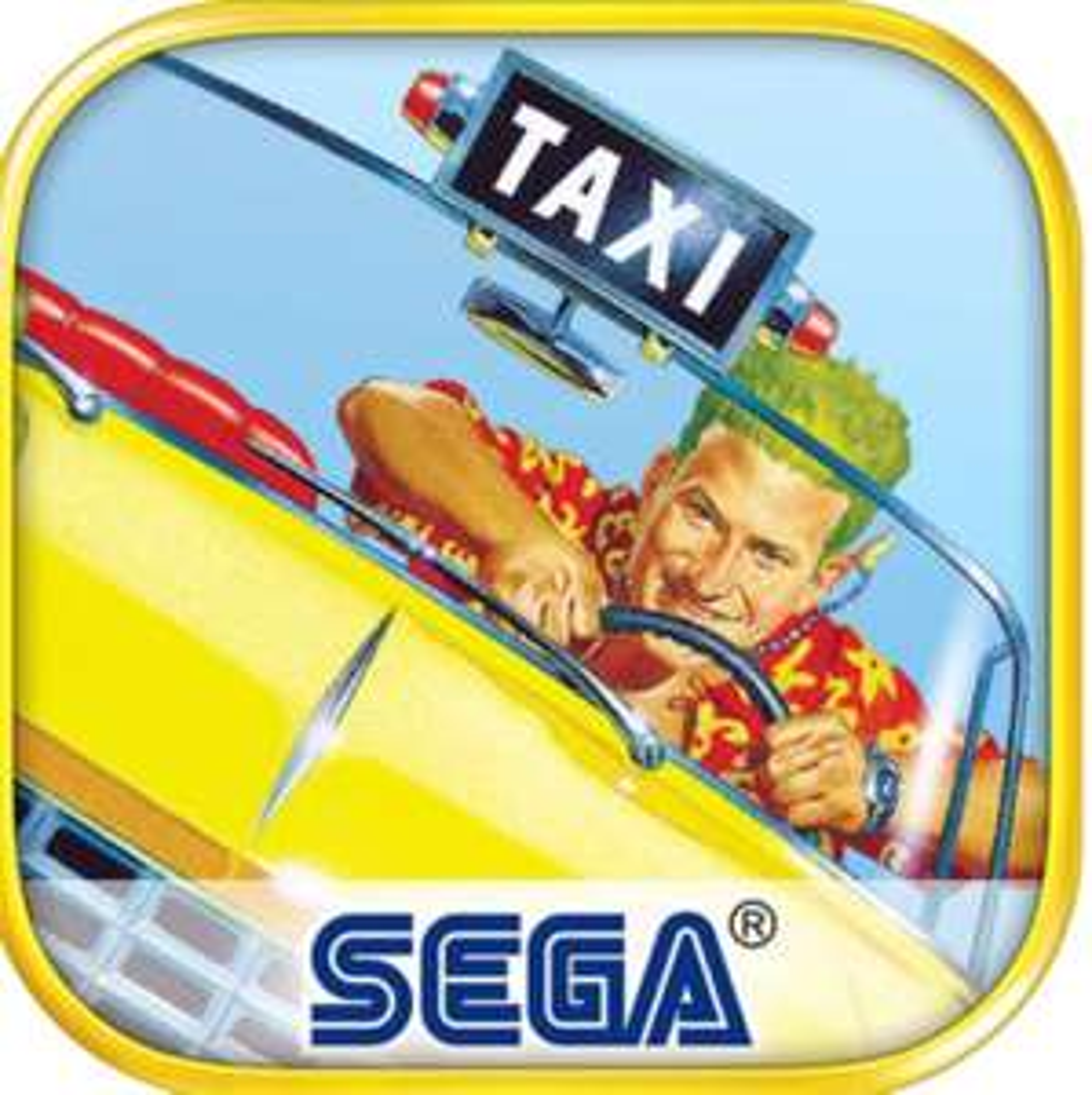 [iOS] SEGA Klassiker Crazy Taxi kostenlos statt 5,49€