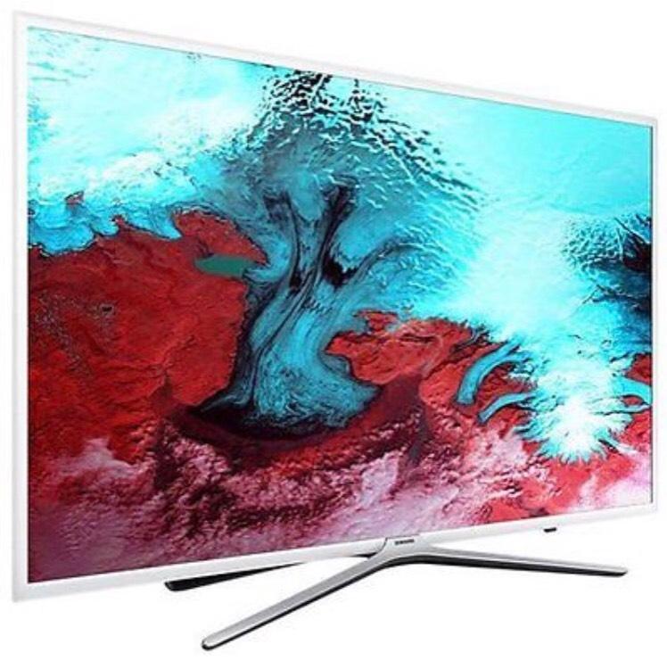 49 Zoll Full-HD LED-Fernseher Samsung UE49K5589 für 429€  [Ebay Wow]