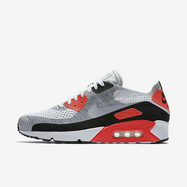 Foot Locker] 119.99€ Nike Air Max 90 Ultra 2.0 Flyknit Herren *alle Größen*