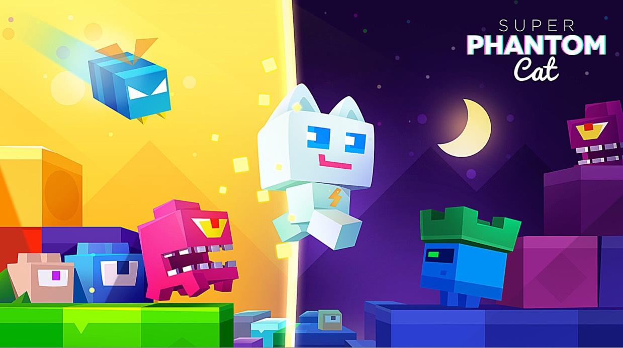[iOS] Super-Phantomkatze kostenlos statt zuletzt 0,49€