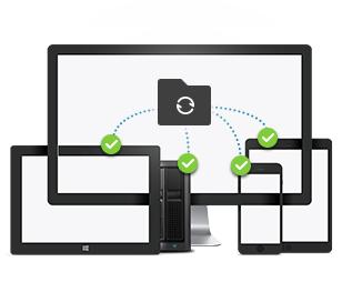 50% Rabatt auf Resilio Sync Home Pro / Sync Family Pro