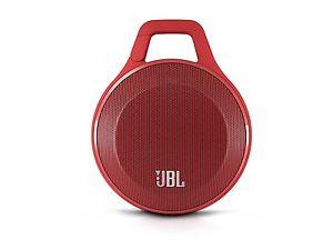 Jbl Clip + rot Bluetooth Lautsprecher