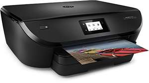 HP ENVY 5540 All in One Fotodrucker (A4, Drucker, Scanner, Kopierer, WiFi Direct, Duplex, HP ePrint, Apple AirPrint) von Amazon.it