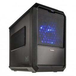 Mini-ITX Gehäuse Zalman M1 Mini-Tower (perfekt für NAS selbstbauten)