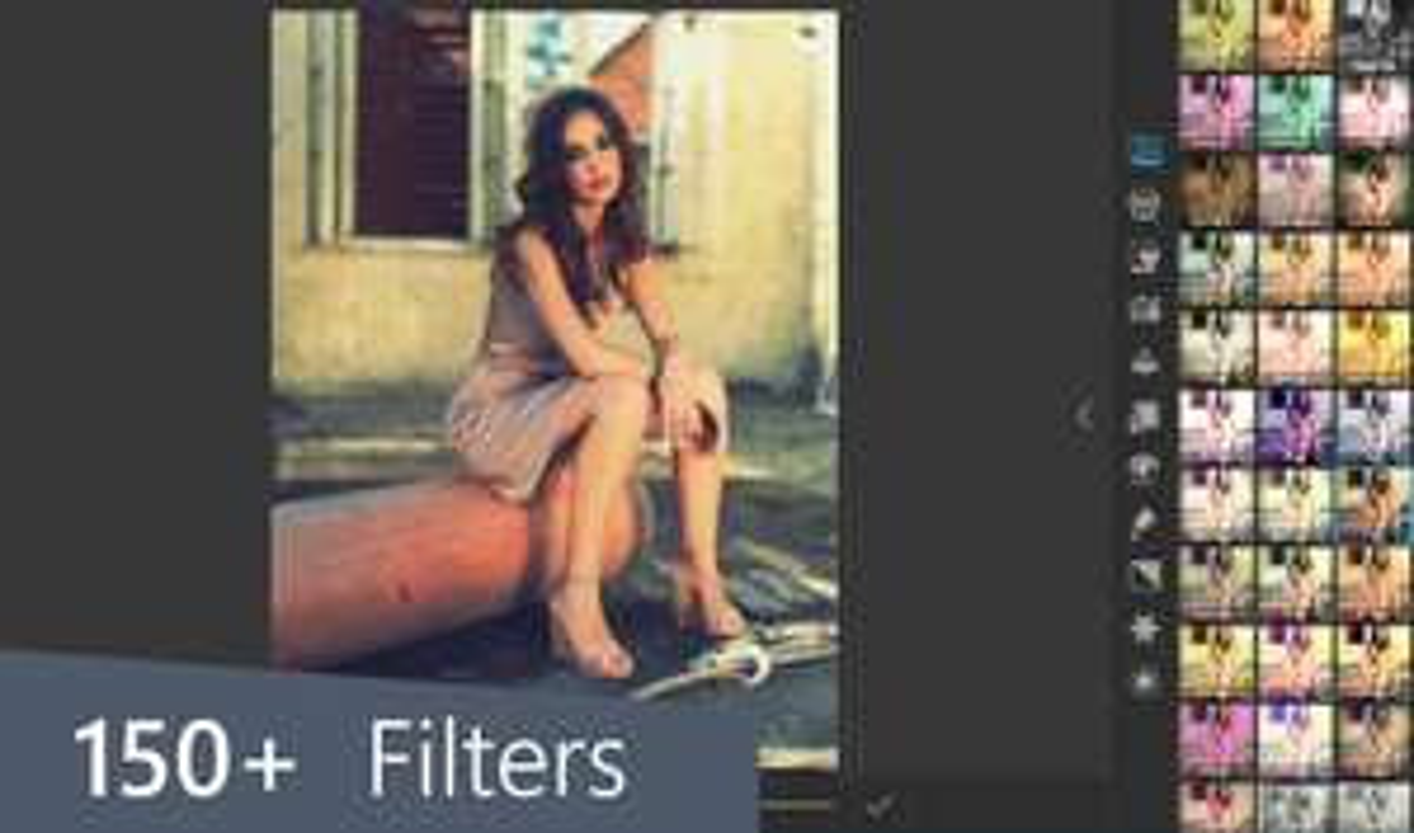 [Android] Photo Studio PRO --- 4,40 € Rabatt --- statt 5,49 nur 1,09 €