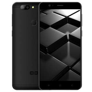 "[Gearbest] elePhone P8 Mini Android 7 4GB/64GB Band 20 5,0"" FullHD im Presale"