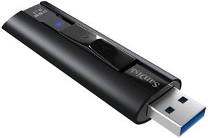 SanDisk Extreme Pro 256 GB USB3.1 (Gen1)