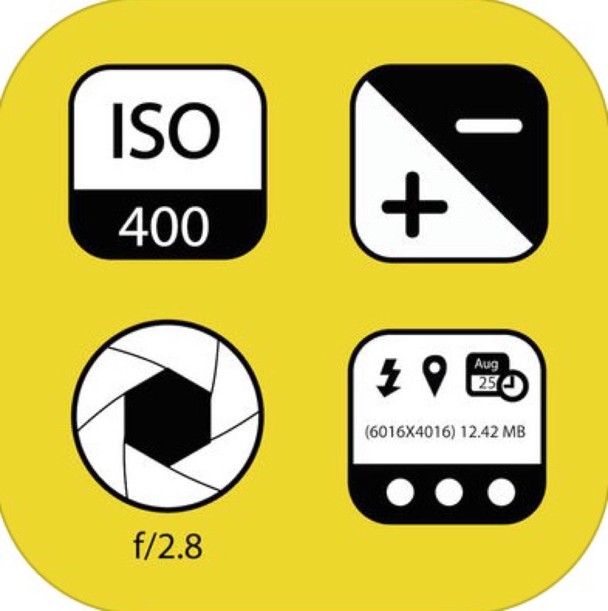 [iOS] EXIF Viewer - View, Remove GPS erneut kostenlos statt 3,49€