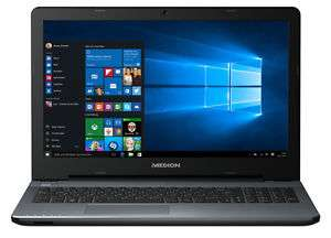 "[B-Ware] Medion P6670 - i5-6200U, GeForce 940MX, 6GB RAM, 128GB SSD & 1TB HDD, 15,6"" Full-HD IPS, Win 10 für 449,99€ bei ebay/Medion"