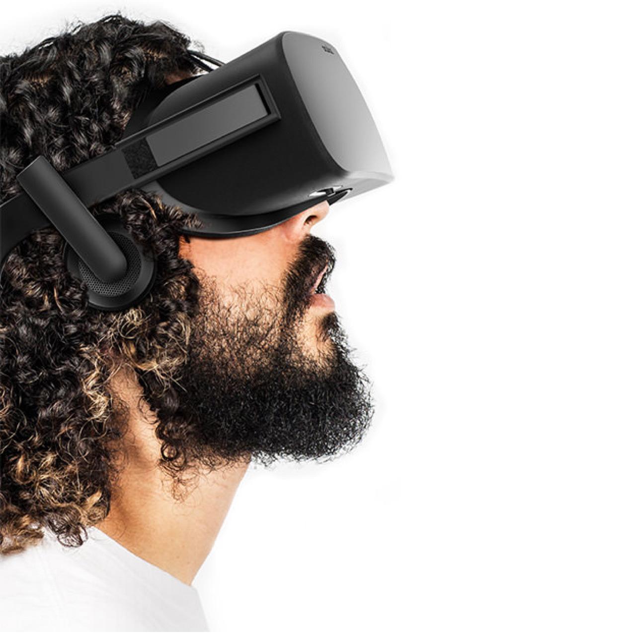 Oculus Rift VR + Touch Controller inkl. 3 Games für 555 Euro @Mediamarkt