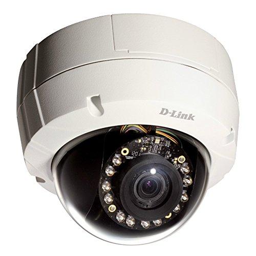 D-Link DCS-6511 Outdoor Fixed Dome für nur 69 EUR inkl. Versand