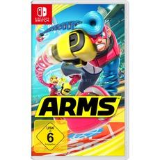 ARMS [Nintendo Switch] bei Alternate / ZackZack