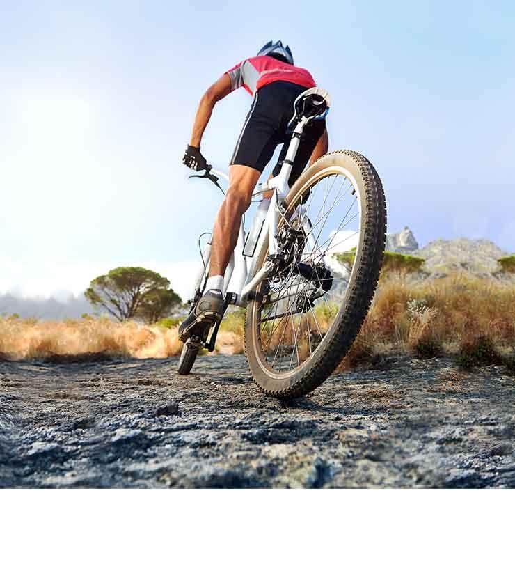 Plentyone 50€ Gutschein ab 299€ und 10€ ab 59€ Einkaufswert - z.B Mountainbike für 249€