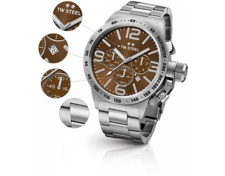 TW Steel CB23 Herren Armbanduhr für 149,95€ [Allyouneed]