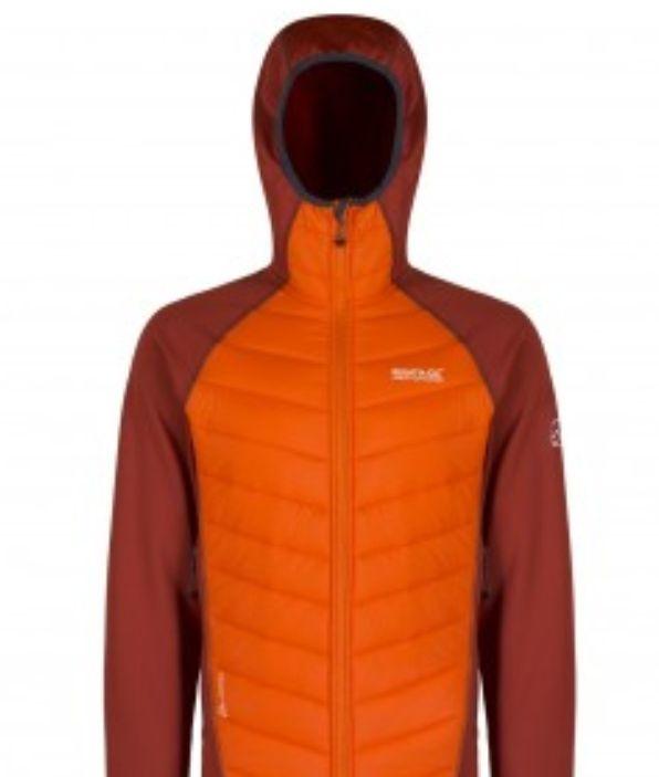 Regatta Outdoor Sale bis -82%, zB Funktionsjacke 20.48€ oder Hybridjacke für 25.48€