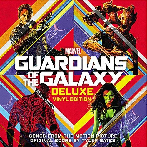 [Amazon Prime] Guardians Of The Galaxy / Deluxe Edition 2LP Vinyl