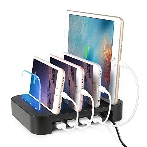 [Amazon] Multiport USB Universal Ladestation über 35% reduziert