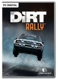 DiRT Rally (Steam) ab 8,71€ (CDKeys)