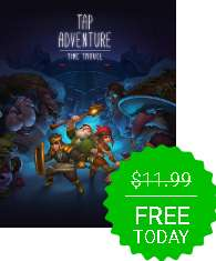 Game Giveaway of the day — Tap Adventure: Time Travel - Beginner's Pack