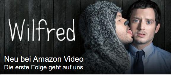 [Amazon Video] Wilfred - eine Episode Gratis