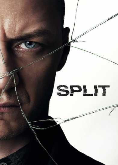 [Wuaki] Movie----Split für 5,99€ in SD und 7,99€ in HD Kaufen. Oder 599 bzw. 799 Rakutenpunkte