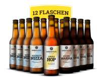 Hanscraft Craft Beer Paket 24,90€ statt 34,28€