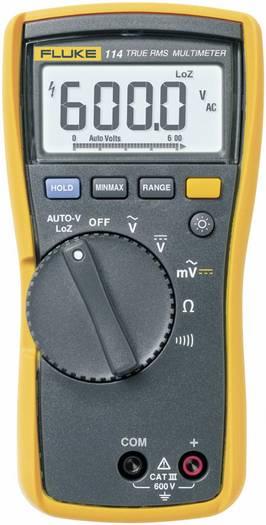 Multimeter Fluke 114 (mit Gutschein s.u. noch günstiger)