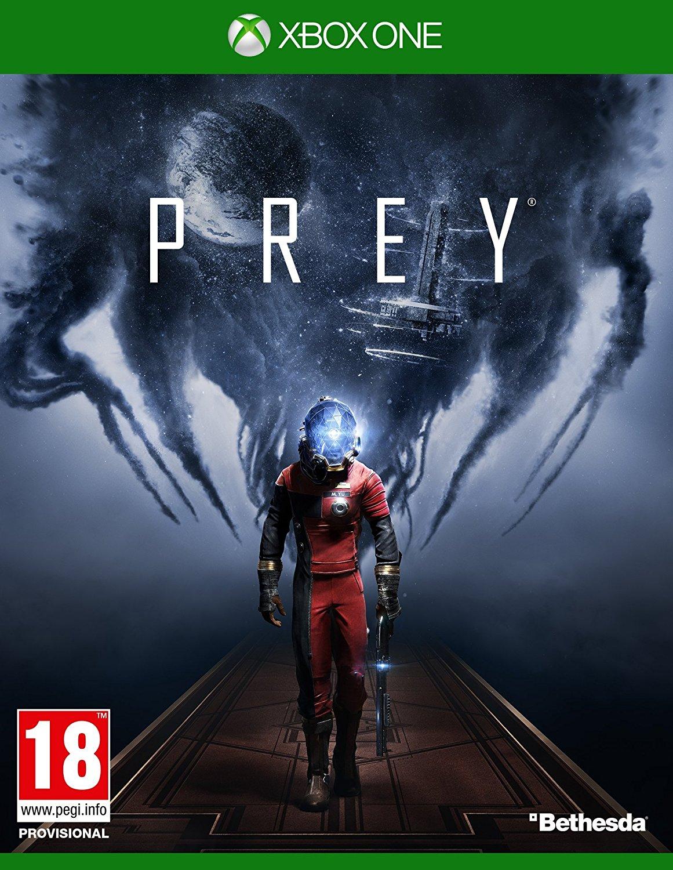 Prey inkl. Cosmonaut Shotgun Pack DLC (Xbox One & PS4) für je 33,95€ (Amazon UK)