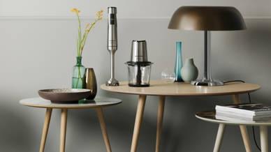 B4f - Grundig Premium Haushaltskleingeräte Delisia Line teilweise mit Bestpreisen u.A. Toaster, Mixer, Wasserkocher usw.