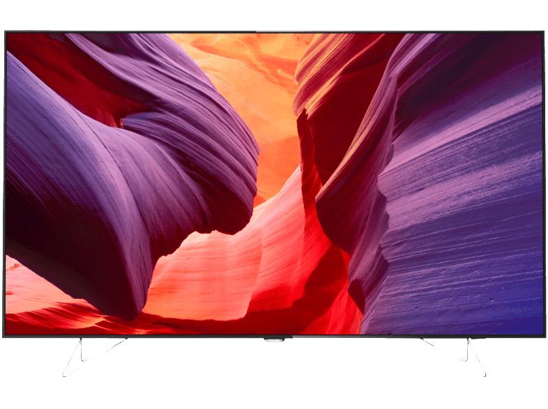 [Media Markt oder Ebay] PHILIPS AmbiLux 65PUS8901 65 Zoll 4K Fernseher