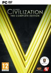 Sid Meier's Civilization V: The Complete Edition (Steam) ab 7,60€ (CDKeys)