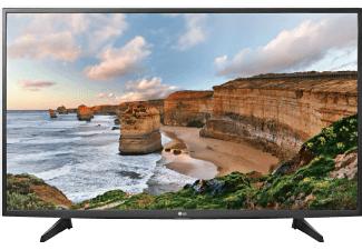 LG 49UH610V LED TV (Flat, 49 Zoll, UHD 4K, SMART TV, web OS)