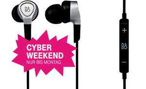 [Telekom - Cyber Weekend] B&O Play Beoplay H3 In-Ear Kopfhörer