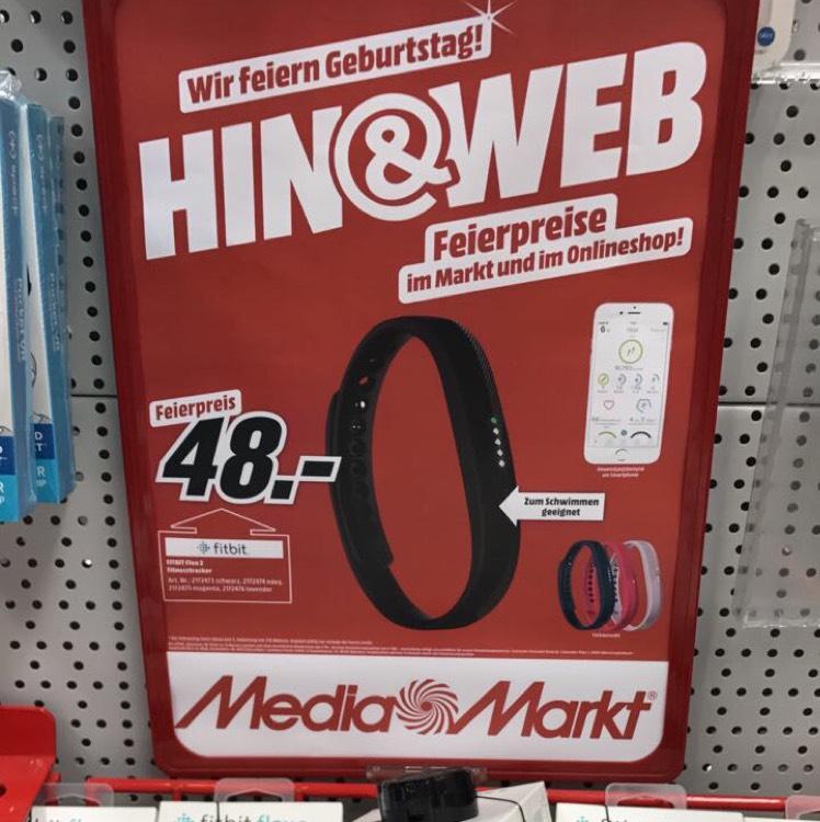 Media Markt Köln Hohestr Fitbit Flex 2