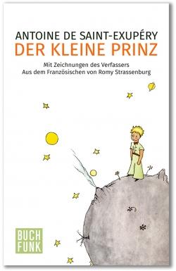 """Gratis """"Der kleine Prinz"""" als eBook"""